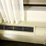 AC/Heater system