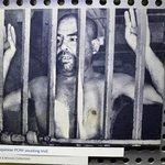 Awaiting war crimes trial