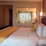 Big room for small price