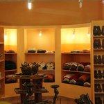 Beautiful little shop full of fair priced goodies!