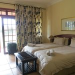 Zulu Nyala Heritage Safari Lodge Foto