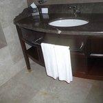 banyo: lavabo