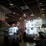 Foto de Solinfo Cafe