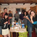 Ciocco Party December 2013
