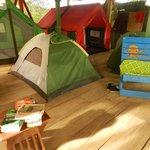 Hostal Camping la Y Griega Foto