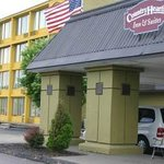 Country Hearth Inn & Suites South Point