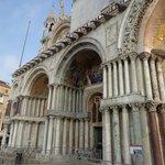 frente da Basílica
