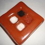 Four salts