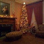 The Big Tree Inn, Geneseo, NY