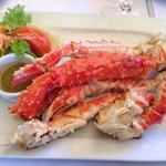 Kimg Crab