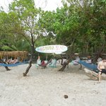 BANANA BEACH ON SITE RESTAURANT/BAR