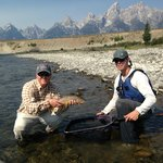 Snake River Cutthroat