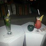 Cocktail & música