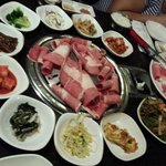 Omi Korean Bar & Grill