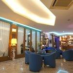 Photo de Hotel Medusa