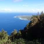 Kalaupapa Overlook