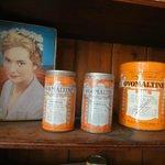 persönliche Werbung im Tante Emma Laden