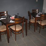Intimate Dining Tables