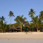 Resort und Diani Beach