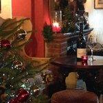 Tavern at Christmas