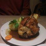 Foto de Restaurant Ratsstube