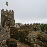 Мавританский замок 1