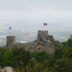 Мавританский замок 3