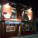 The Lord Nelson (Fanny's).