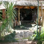 """Wonderful """"African Lodge"""" FEEL in the heart of Jo'burg, just 5 mins from OR Tambo"""