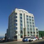 Costa Pacifico Hotel