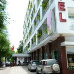 Hotel Victory Saigon