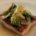 Interlaken Inn Morgan's Restaurant Foto