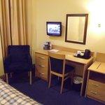 Room Furnishing