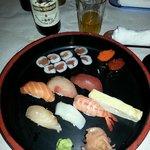 Zdjęcie Mr. Sushi