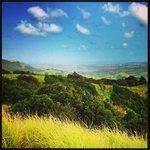 View to Carlisle Bay, Antigua