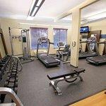 Fitness Center Morehead