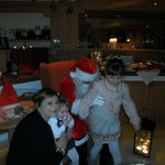 Babbo Natale a Maranza