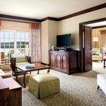 The Ritz-Carlton Executive Suite Parlor