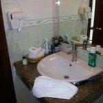 Bathroom Room 501
