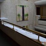 Pasadizo5to piso-Las Goteras de la Tormenta