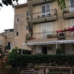 Cute little place