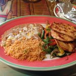 """Pollo Sonora from the """"Lunch Specials"""""""