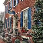 Copper Beech Manor Bed and Breakfast Foto