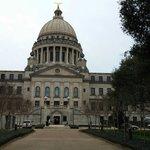 State Capitol Jackson