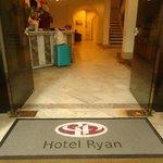 Zdjęcie Hotel Ryan