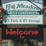 Big Meadow Family Campground Foto