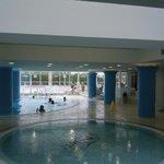 piscine hotel riviera