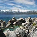 Lake Tahoe Vacation Resort Wide