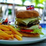 HOME MADE BURGERS, THE BEST IN HUA HIN!