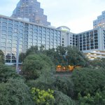 Radisson Hotel & Suites Austin Downtown